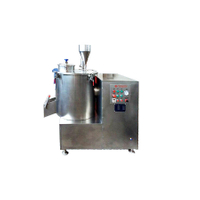 LCH Series Vertical high speed,high efficiency mixer
