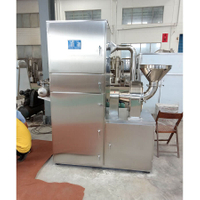 WF-30B China Herb High Speed grinder