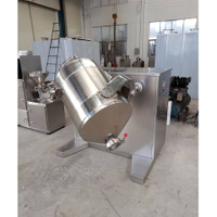 SYH Series Three Dimensional Mixer